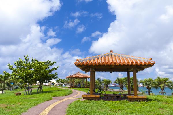 スカイマークで行く! 沖縄2日間 復路フライト延長14日まで可!