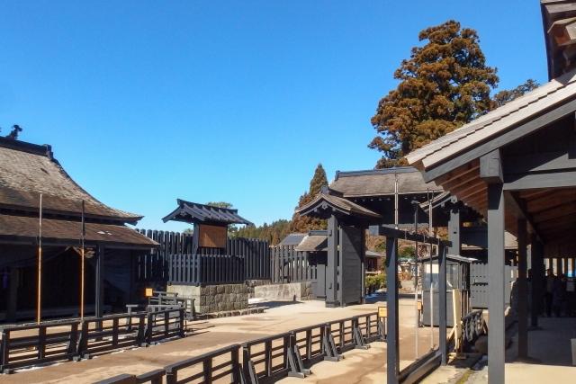 <週末旅><br />箱根温泉・1泊2日の旅
